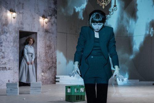 Krysař ve Švandově divadle: nová adaptace s Klárou Cibulkovou