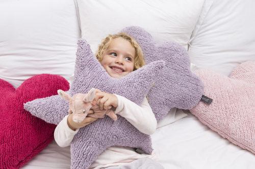 Jak dětem v zimě zahřát domov? Vsaďte na barvy a doplňky!