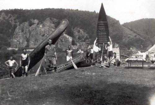 YMCA chystá letní tábory pro děti, ožije i Masarykův tábor v Soběšíně