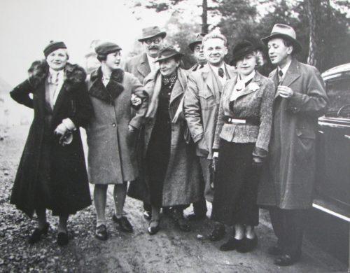 Nová expozice o Karlu Čapkovi v Památníku na Strži