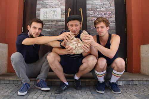 Nové hry a nové tváře Švandova divadla v sezóně 2017/2018