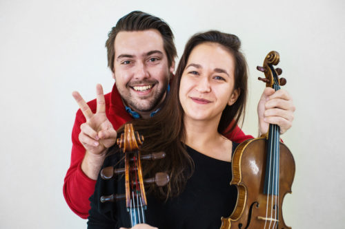 HAMU chystá Koncert proti totalitě, hvězdami budou Pěruška i Vocetková