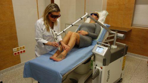 Nový laser na tetování i stařecké skvrny