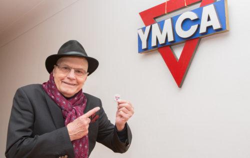 Noblesní herec Jan Přeučil: první ambasador organizace YMCA v Česku