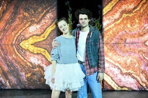 Hladová země ve Švandově divadle: mystérium inspirované současností
