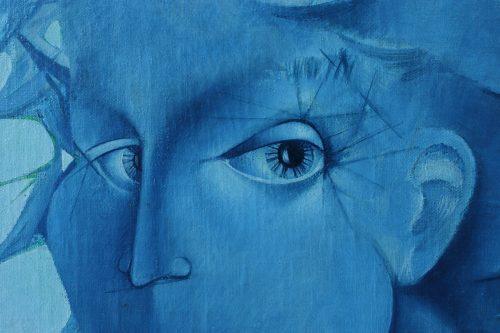 Obraz Vajíčko se vrací do Česka. Magické dílo Mikuláše Medka nabídne aukce v Arthouse Hejtmánek od 8 milionů korun