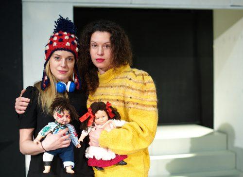 Máma říkala, že bych neměla: divadelní hit pro matky i dcery ve Vršovickém divadle MANA