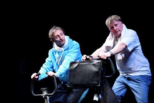 Zábava, zážitky, emoce. Léto ve Švanďáku nabídne oblíbené komedie i čerstvou novinku, hrát se bude za každého počasí