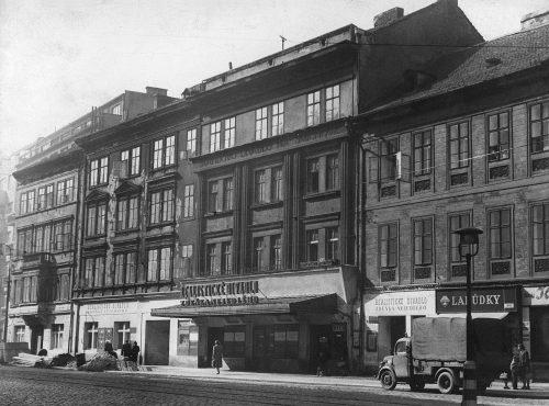 Švandovo divadlo slaví 140 let. Navazuje na tradici a chystá novinky